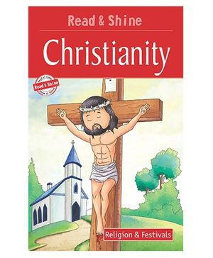 Christianity Book - English