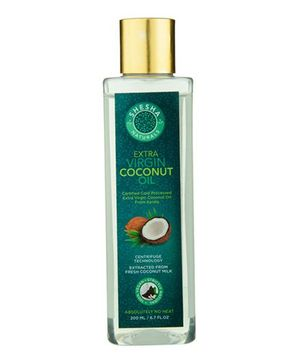 Shesha Naturals Extra Virgin Coconut Oil From Kerala - 200 ml