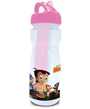 Chhota Bheem - Cool Sipper Water Bottle