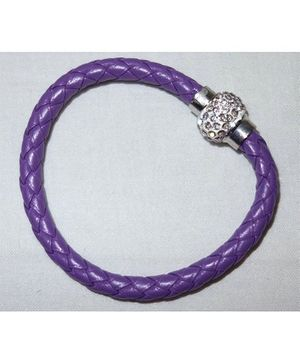 Funcart Neon Wrist Band - Purple