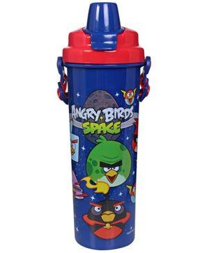 Angry Birds - School Water Bottle
