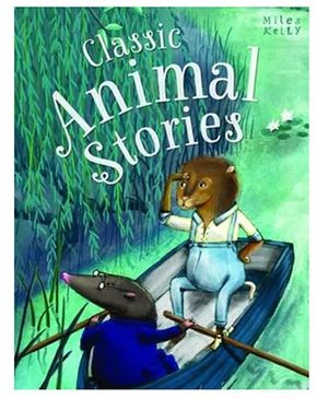 Classic Animal Stories - English