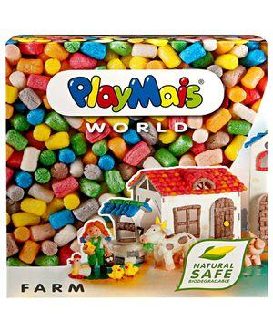 PlayMais - World Farm Modelling Material