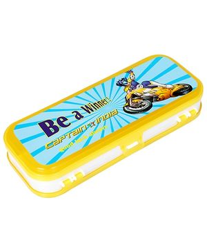 Captain India - Pencil Case