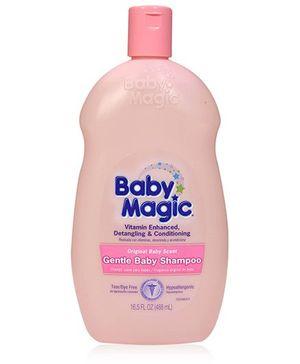 Baby Magic Original Baby Scent Gentle Shampoo