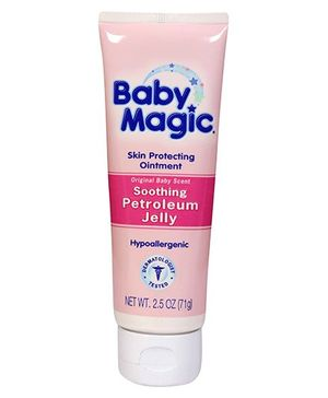 Baby Magic Soothing Petroleum Jelly Tube