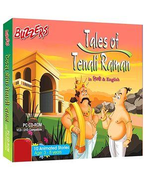 Buzzers - Tales Of Tenali Raman