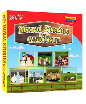 Buzzers - Moral Stories From Gurukul