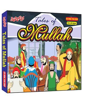 Buzzers - Tales Of Mullah