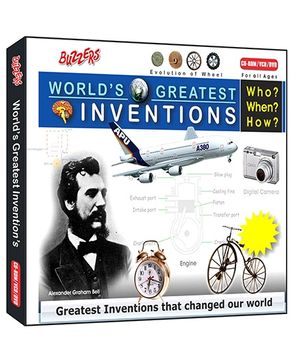 Buzzers - World's Greatest Inventions