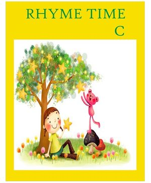 Blue Orange Publications - Rhyme time c