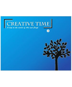 Blue Orange Publications  - Creative Time 1