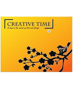 Blue Orange Publications - Creative Time 2