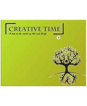 Blue Orange Publications - Creative Time 3