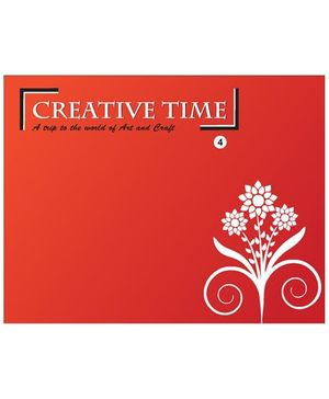 Blue Orange Publications - Creative Time 4