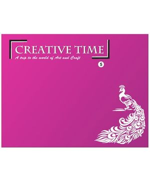 Blue Orange Publications - Creative Time 5