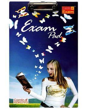 Camlin - Girl Printed Exam Board