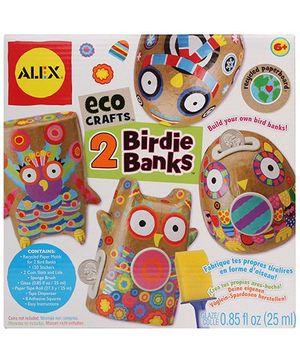 Alex Toys - Two Birdie Banks