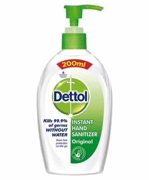 Dettol Sanitizer - 200 ml