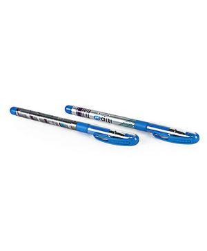 Nataraj Pen Gift Set Pack of 2 - Blue