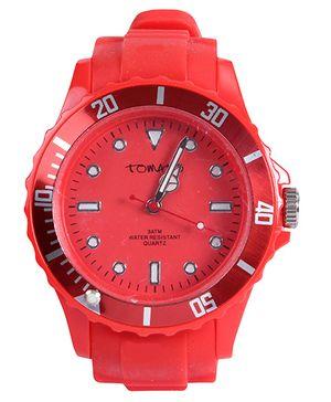 Tomato - Hip Hop Watch Pink