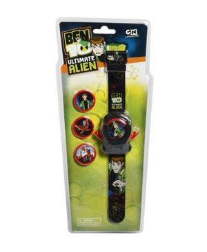 Ben 10 Digital Watch