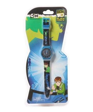 Ben10 Analog Watch