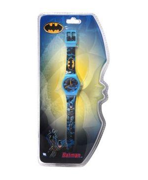 Batman Analog Watch
