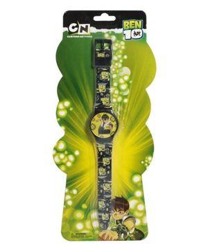 Ben10 LCD Digital Watch