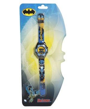 Batman LCD Digital Watch