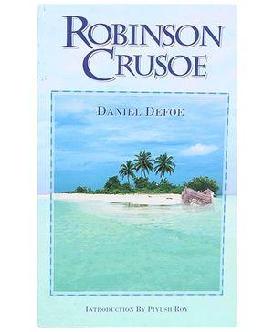 Magna Publishing - Robinson Crusoe