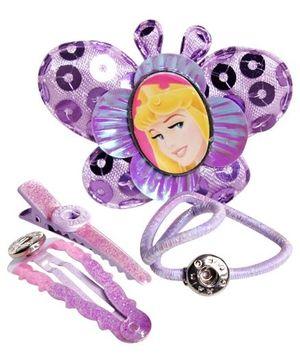 Disney Princess - Hair Accessories