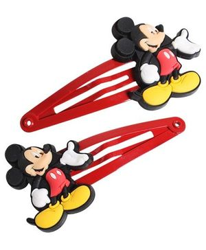 Mickey Mouse - Snap Clip