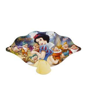 Snow White - Hand Fan