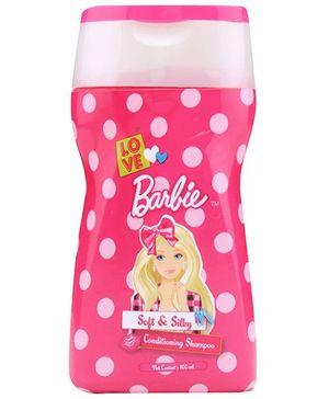Barbie Conditioning Shampoo - 100 ml