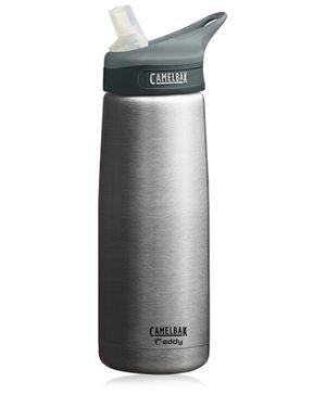 Camelbak - 500 ml Eddy Stainless Steel Water Bottle