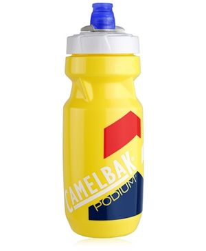 Camelbak - 600 ml Podium Water Bottle