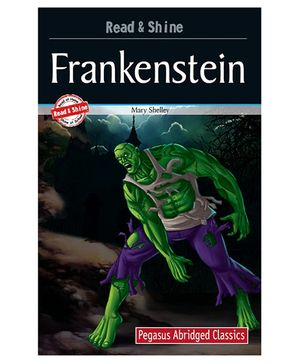 Pegasus Frankenstein - English