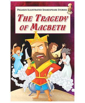 Pegasus The Tragedy Of Macbeth - English