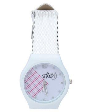 Stol'n - White Wrist Watch