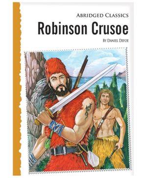 Macaw - Abridged Classics Robinson Crusoe