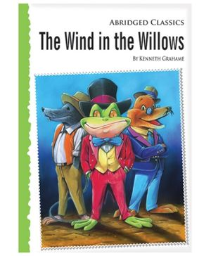 Macaw - Abridged Classics The Wind in the Willows