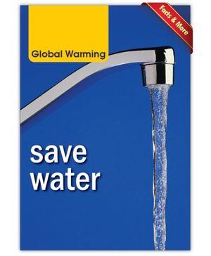Macaw - Global Warming Save Water