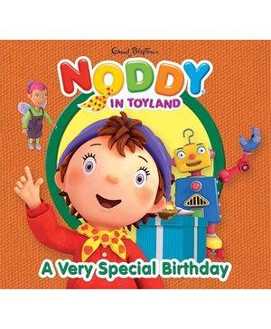 Noddy - A Special Birthday Story Book