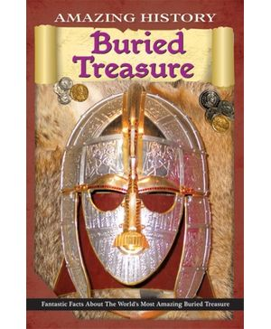 Euro Books - Amazing History Buried Treasure