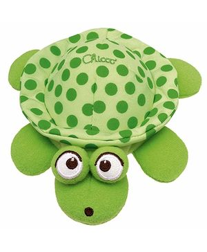 Chicco -  Magic Effect Turtle Bath Toy