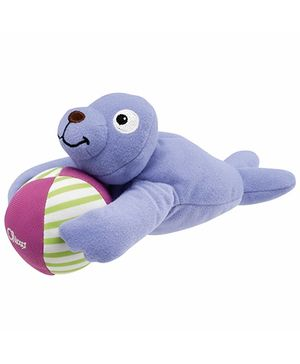 Chicco - Vibrating Seal Bath Toy