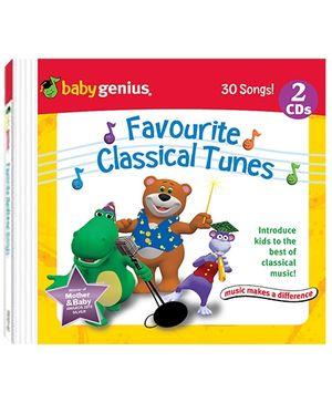 Baby Genius - Favourite Classical Tunes