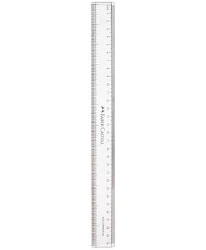Faber Castell Scale - 30 cm