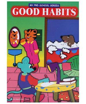 Apple Books My Pre School Series Good Habits Book - English